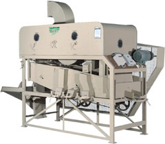 seed grain cleaner pc - 2