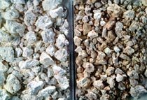Calcined Magnesite / Seawater Magnesite