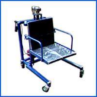 Electric Motorized Wheelchair