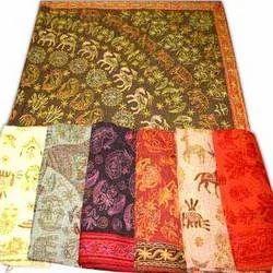 Cotton Silk Fabrics