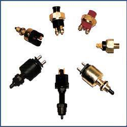 Automotive Switches
