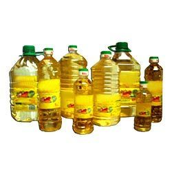 Edible Oil & Sugar