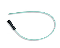 Nasal Oxygen Catheter
