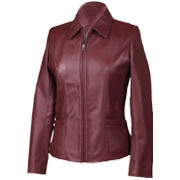 Leather Garments & Leather Jackets