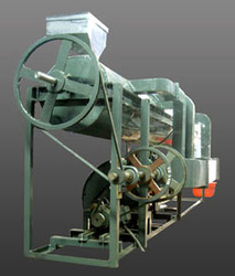 Garlic Drier Machine