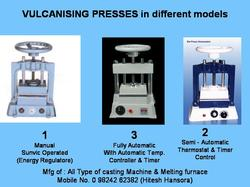 DIe Press (Vulcansier)