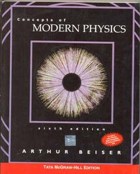 Concepts Of Modern Physics book