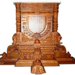 Mandir Design  Home on Wooden Carvings  Wooden Temple Door Carving Work  Wooden Carving Work