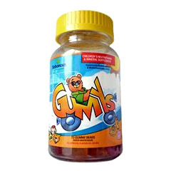 Children Vitamins
