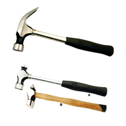 Claw Hammers