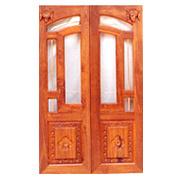 Home Temple Door - Designer Temple Door Exporter from Bengaluru