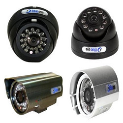Security Cameras and Video Surveillance Camera Systems