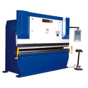 hydraulic cnc press brakes machines