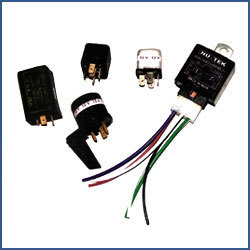 automotive musical flashers and relays