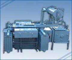 Stepdown Transformer