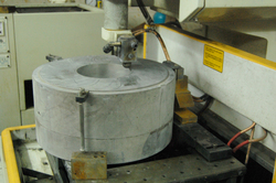 CNC Wire Cut Job Work