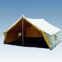 Relief Tent Single Fly