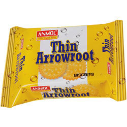Sweet Biscuits (Thin Arrowroot)