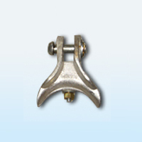 Heavy Duty Suspension Clamps