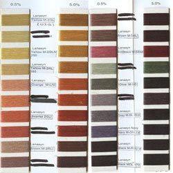 Lanasyn Acid Dyes