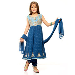 Fashion Anarkali Suit
