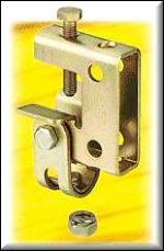 CADDY Clamping System HB2 (Beam/Purlin)