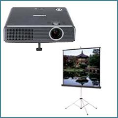 LCD Multimedia Projectors
