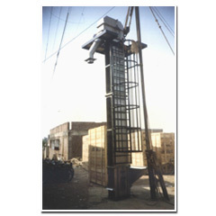 Conventional Bucket Elevators