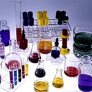 Textile Chemicals & Auxilliaries