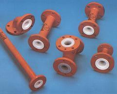 PTFE Bellows For Lined Pipes