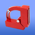 Adjustable Holding Clamp