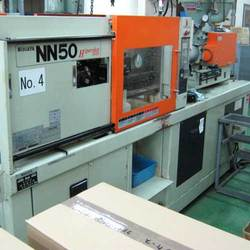 Niigata Hydraulic Injection Moulding Machine