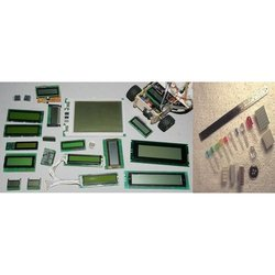 LED And LCD Displays