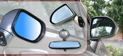 Rear View Mirror for Passenger cars