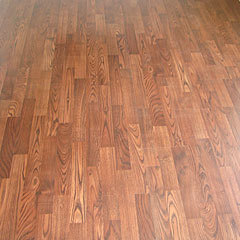 Pergo Original Cambridge Oak Blocked Flooring