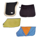 Rugs/ Saddle Pads/ Blankets