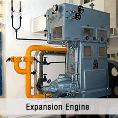 Expansion Engine