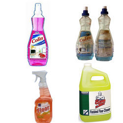 Floor Cleaning Liquid