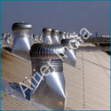 Vertical Turbine Ventilators