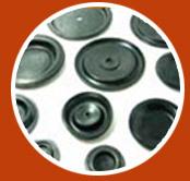 Rubber Moldings & Rubber Seals