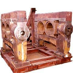 Rubber Refiner Mill