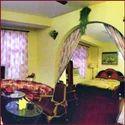 Deluxe Suite Bedrooms