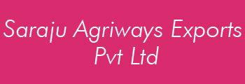 Saraju Agriways Exports Private Limited