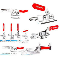Toggle+Clamps