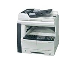 Copier Machine of Kyoceramita