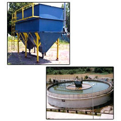 Lamella Clarifier