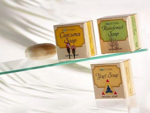 Holy Lama Curcuma Soap