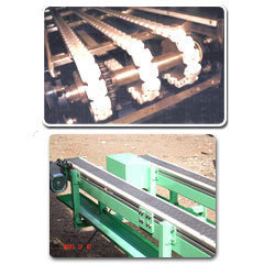 Link Belt and Chain Conveyors