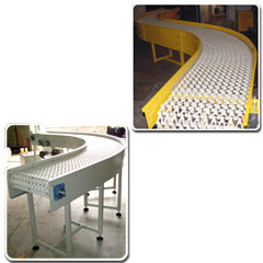Y - Link Conveyors