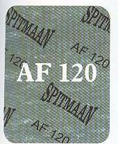 Non Asbestos Gasket Sheet AF 120